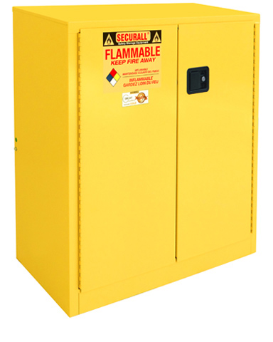 Superb A130   30 Gal Flammable Cabinet, Flammable Safety Storage, Flammable  Storage Cabinet, Flammable Liquid Storage, Flammable Material Storage  Cabinet