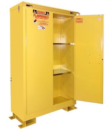 A345WP1   Weatherproof Storage Cabinet, Weatherproof Safety Cabinet,  Weatherproof Flammable Cabinet, Outside Storage Cabinet, Safety Storage  Cabinet