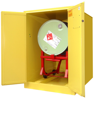 Safety Cabinets For Flammables And Combustibles In 55