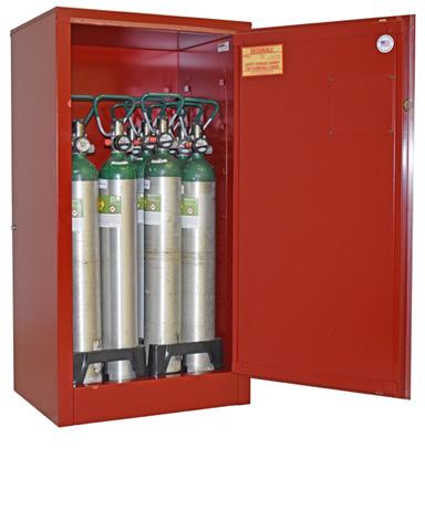 MG109E   Oxygen Cylinder Storage Cabinet, Gas Cylinder Storage, Cylinder  Storage Cabinet, Medical Gas Cylinder Storage Cabinet, Medical Storage  Cabinet