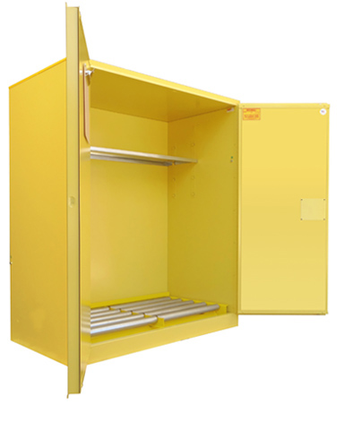 Delicieux W1080   Hazmat Storage, Hazardous Material Storage, Drum Storage Cabinet, Hazardous  Waste Storage Cabinet, Solid Waste Storage