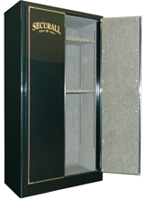 Gun Security Cabinet >> Securall Gun Cabinets Gun Cabinet Gun Storage Firearm Cabinets