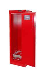 SECURALL®: Oxygen Cylinder Storage Cabinets, Gas Cylinder