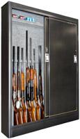High Security Firearm U0026 Gun Cabinets