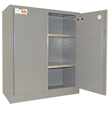SS142   Industrial Cabinet, Industrial Storage Cabinet, Commercial Storage  Cabinet, Double Wall Cabinet
