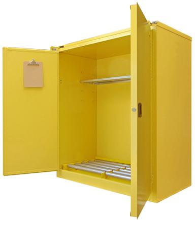 Exceptional W3080   Hazmat Storage, Hazardous Material Storage, Drum Storage Cabinet, Hazardous  Waste Storage Cabinet, Solid Waste Storage