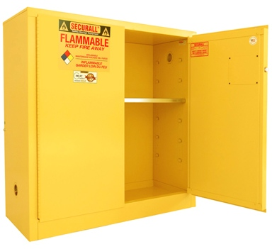 Charming A130   30 Gal Flammable Cabinet, Flammable Safety Storage, Flammable  Storage Cabinet, Flammable Liquid Storage, Flammable Material Storage  Cabinet