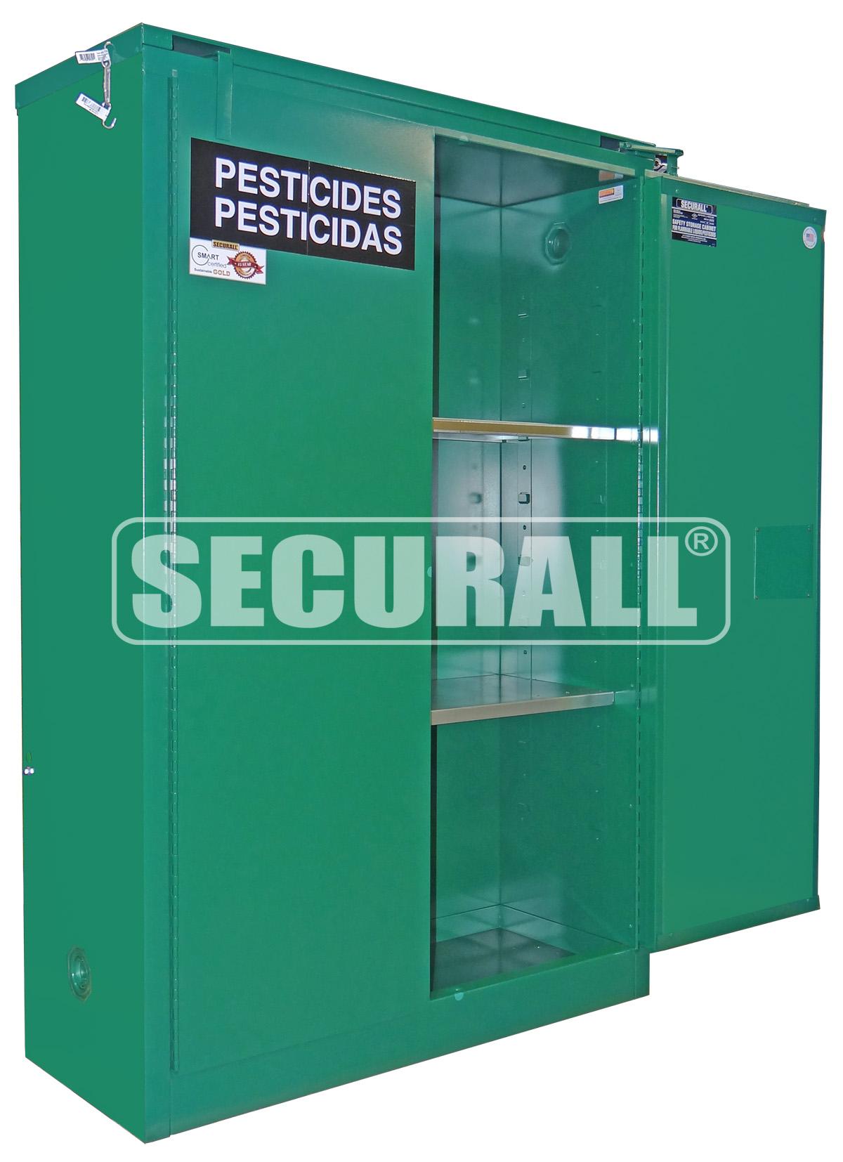SECURALL® Chemical Storage Cabinets - Pesticide u0026 Chemical Storage Cabinets Chemical Cabinet Agrichemical Storage Cabinets Turf Management Chemical ...  sc 1 st  SECURALL & SECURALL® Chemical Storage Cabinets - Pesticide u0026 Chemical Storage ...