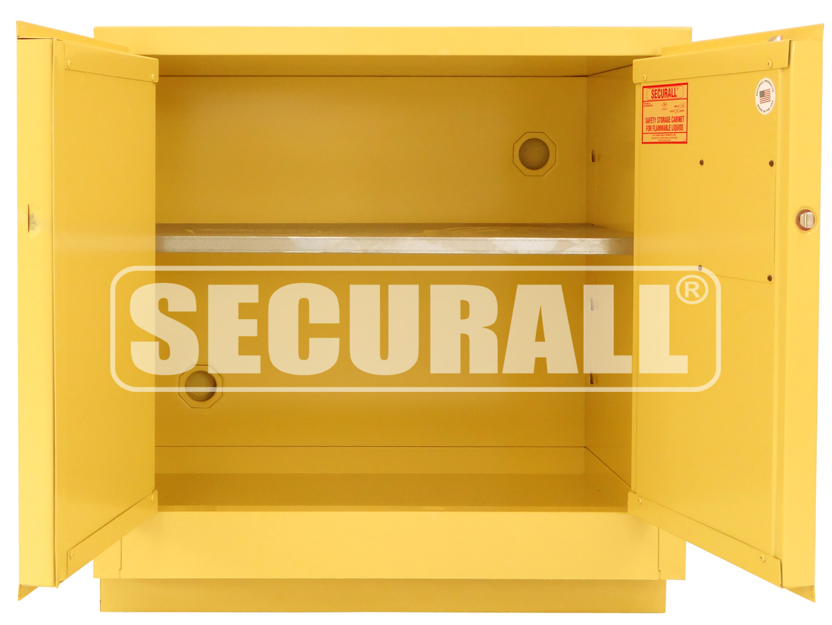 storage liquid safety flammable gallon cabinet lyon