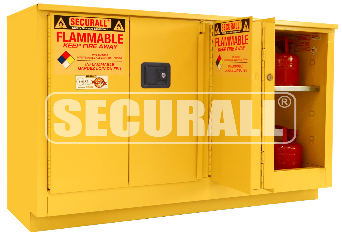 SECURALL® - Laboratory Cabinets, Lab Safety Cabinets, Laboratory ...