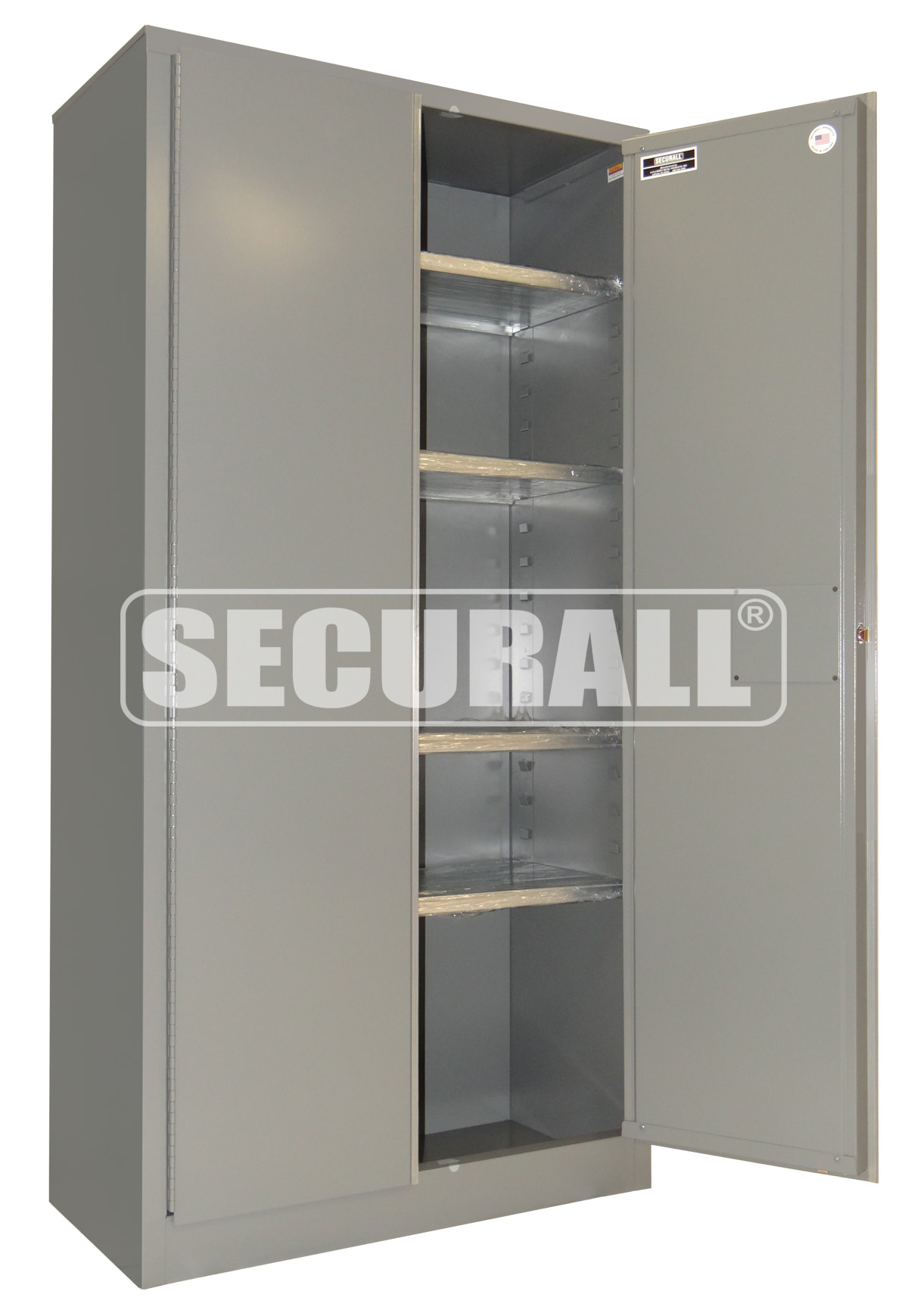 metal storage cabinet. Industrial/Office Storage Metal Cabinet