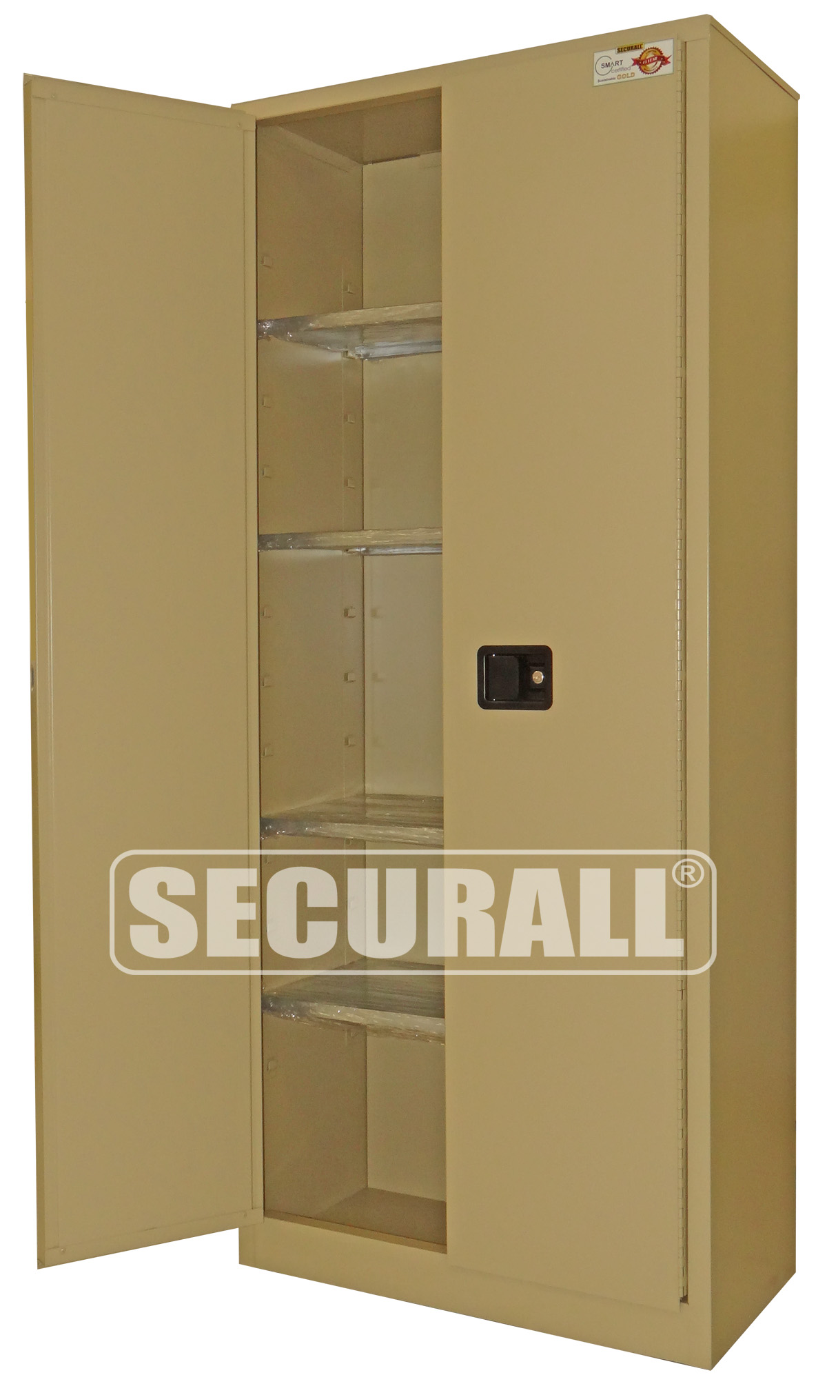 industrial storage cabinet with doors. SS184 - INDUSTRIAL STORAGE CABINET Industrial Storage Cabinet With Doors S