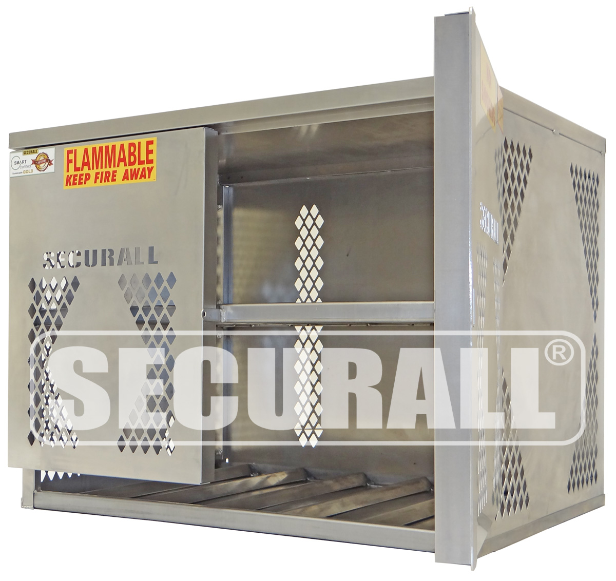 Securall Oxygen Cabinets Cabinets Matttroy