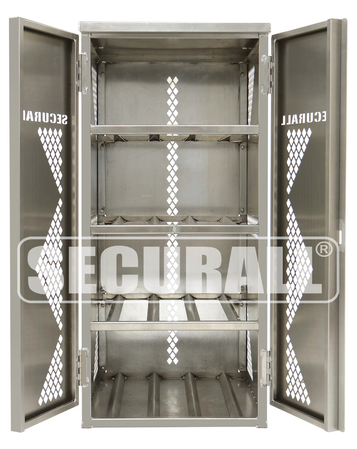 Lp8 S Propane Cylinder Cage
