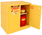 SECURALL A131-30 Gallon Flammable Storage Cabinet