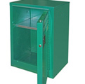 Chemical & Pesticide Storage Cabinets