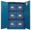 Acid & Corrosive Environmental Safety Storage Cabinet
