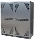 LPOGS - Liquid Propane or Oxygen Cylinder Storage