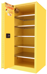 P2120 - Paint & Ink Cabinet