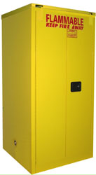 V360 - Flammable Drum Cabinet