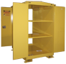 Securall cabinets